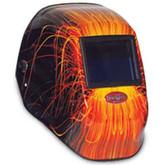 FMX Fibre-Metal Welding Helmet # FMBV913X3