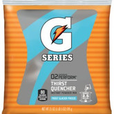 Gatorade® Glacier Freeze 2.5 Gallon Instant Powder Mix Energy Drink | Mfg# 33677
