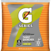 Gatorade® Lemon Lime 2.5 Gallon Instant Powder Mix Energy Drink | Mfg# 03969
