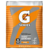 Gatorade® Orange 1 Gallon Instant Powder Mix Energy Drink, 1 Case (40 pk/cs) | Mfg# 03957