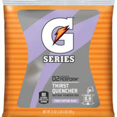 Gatorade® Riptide Rush 2.5 Gallon Instant Powder Mix - 21 oz. | Mfg# 33673