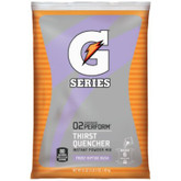 Gatorade® Riptide Rush 6 Gallon Instant Powder Mix Energy Drink | Mfg# 33672
