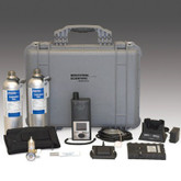 Industrial Scientific MX6KIT-K1230211 MX6 iBrid Confined Space Kit, 4-Gas LEL,O2,CO,H2S, Hazmat