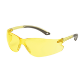 Pyramex ITEK Safety Glasses, Amber Lens | Mfg# S5830S