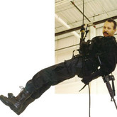 MSA 100 ft. Anthron Descent Device System | Mfg# SDC726100