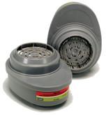 MSA Advantage GME P100 Multigas Cartridge   Mfg# 815366