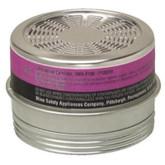 MSA Comfo® Respirator Cartridges, Organic Vapor/P100 (GMA) | Mfg# 815178