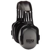 MSA HPE Earmuff, NRR 26 | Mfg #10061271