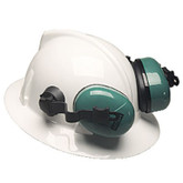 MSA 10034487 Soprano Ear Muff for Full Brim Non-Slotted Hard Hats