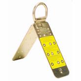 MSA Workman Reusable Roof Anchor   Mfg# 10102686