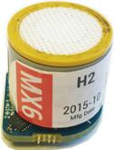 Industrial Scientific 17124975-C MX6 iBrid Replacement Hydrogen H2 Sensor