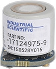 Industrial Scientific 17124975-9 MX6 iBrid Phosphine PH3 Low Range Sensor