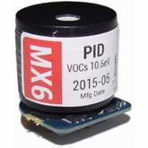 Industrial Scientific 17124975-R MX6 iBrid PID VOC Replacement Sensor