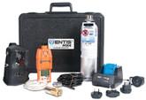 Ventis Confined Space Kit, Instrument Color - Safety Orange, VK-K1232111111