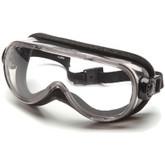 Pyramex G404T Capstone Goggles (Anti-fog)