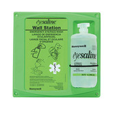 Sperian Fendall Eyesaline® 32 oz Eyewash Wall Station | Mfg# 32-000461-0000
