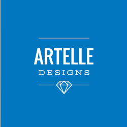 Artelle Designs Custom Designed Jewelry and Engagement Rings