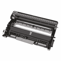 Brother DR-620 Compatible Drum Unit. Approximate yield of 25000 pages (at 5% coverage)