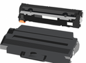 Okidata 43640301 Compatible Laser Toner. Approximate yield of 2000 pages (at 5% coverage)