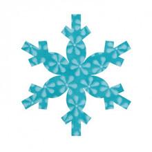 55359 - AccuQuilt Die -  Snowflake