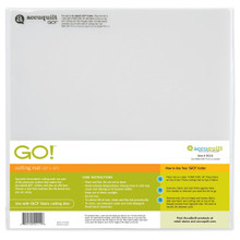 "55111 - AccuQuilt -  10"" x 10"" Cutting Mat"