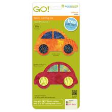 55354 - AccuQuilt - Cute Car