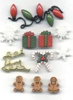 MEMORY MATE - CHRISTMAS
