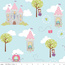 Dream and a Wish 01 1/2 Metre Length