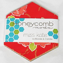 "Miss Kate 6"" Honeycomb"