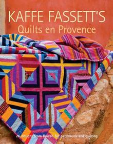 Kaffe Fassett - Quilts en Provence