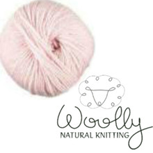 DMC Woolly Merino 041