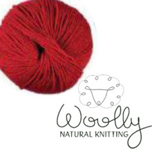 DMC Woolly Merino 052