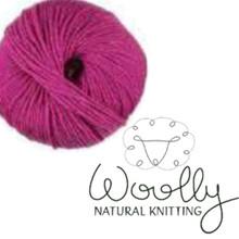 DMC Woolly Merino 054