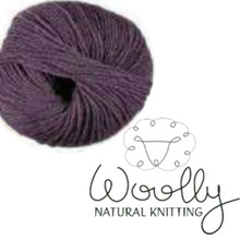 DMC Woolly Merino 064