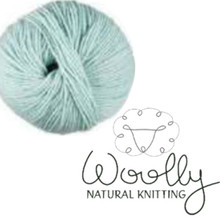 DMC Woolly Merino 073