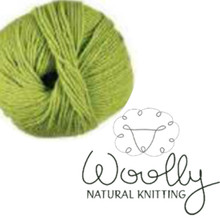 DMC Woolly Merino 081