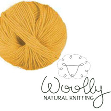 DMC Woolly Merino 094