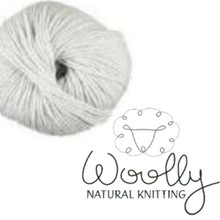 DMC Woolly Merino 121