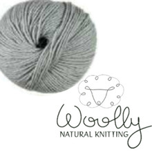 DMC Woolly Merino 122
