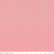 WISTFUL DOT PINK 1/2 Metre Length