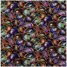 Paua Colour 1 Multi 1/2 Metre Length