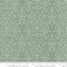 Sea Foam - 7307 25 - 1/2 Metre Length