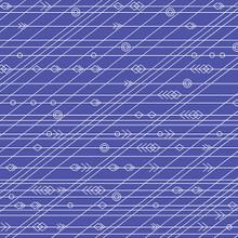 Latitude - Admiral - 8639 - 1/2 Metre Length