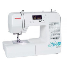 Janome DC2150 Sewing Machine till 1st Nov - 31st Dec  2018 with BONUS carry bag till the end of promotion date