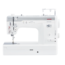 Janome New Model HD9