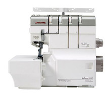 Janome AIR THREAD 2000D OVERLOCKER - NEW