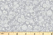 Liberty Fabrics - The Summer House - Hampton Vines - Light - Per half metre length