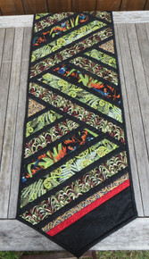 New Zealand Zig Zag Table Runner Kitset