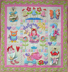 Dolly & Me Block of the Month
