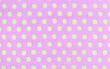 KF Classics - Spot - Hydrange  1/2 Metre Length